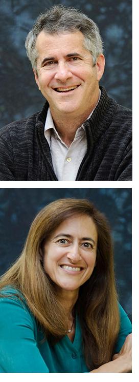 David & Karen Gamow, Clarity Seminars
