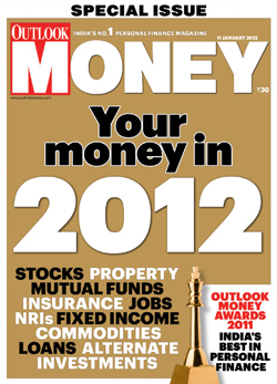 Money Magazine 2012